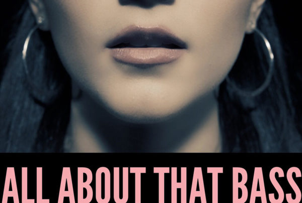 Cover for Kendall Gary's Song All About That Bass